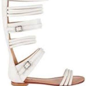 Schutz Bolina Tall Gladiator Sandals